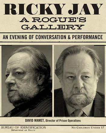 ricky jay learned pigs